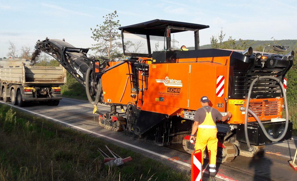 L 113 Herzogenburg - Traismauer