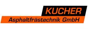 Kucher Asphaltfrästechnik Logo